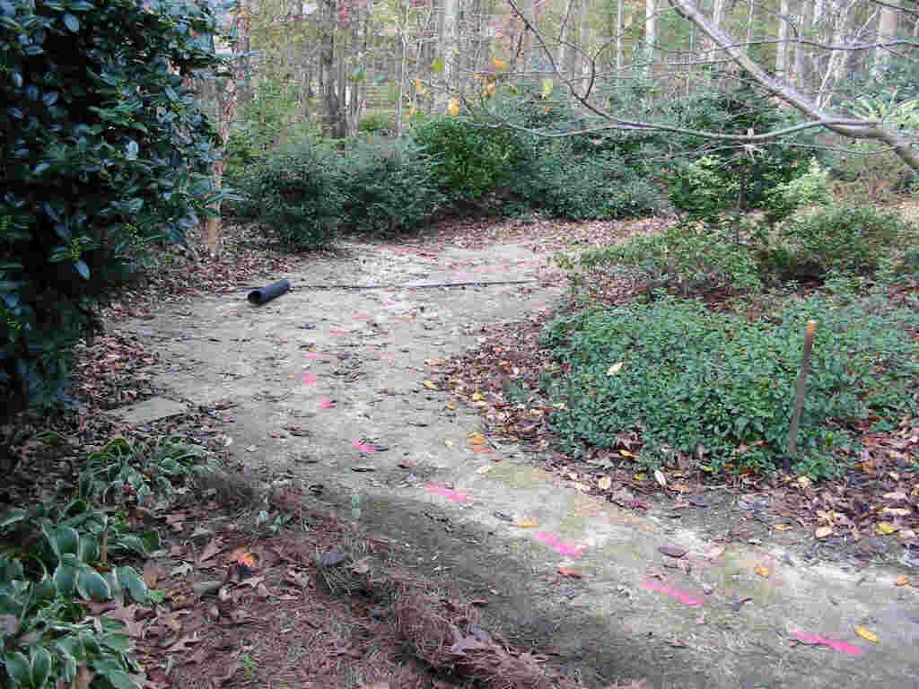 walkways and paths landscape walkways and garden path quiet corner